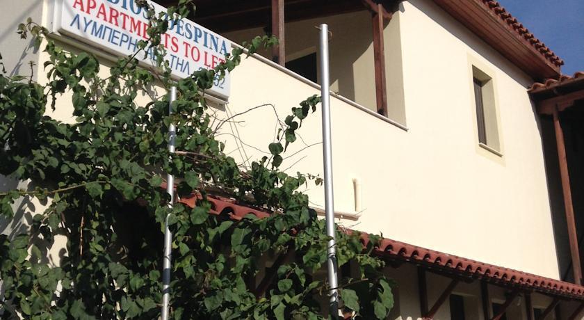Despina Lymperi Hotel Apartments - dream vacation