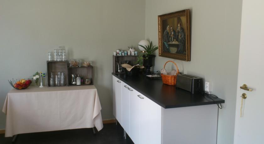 STF Hotell & Vandrarhem Nyboholm - dream vacation