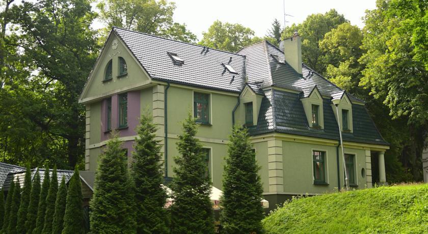 Hopferowka Sanatorium Uzdrowiskowe - dream vacation