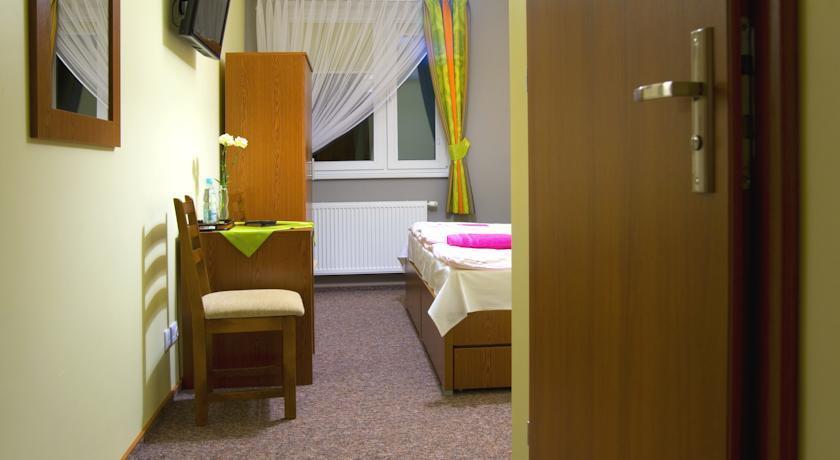 Pokoje Groblanka - dream vacation