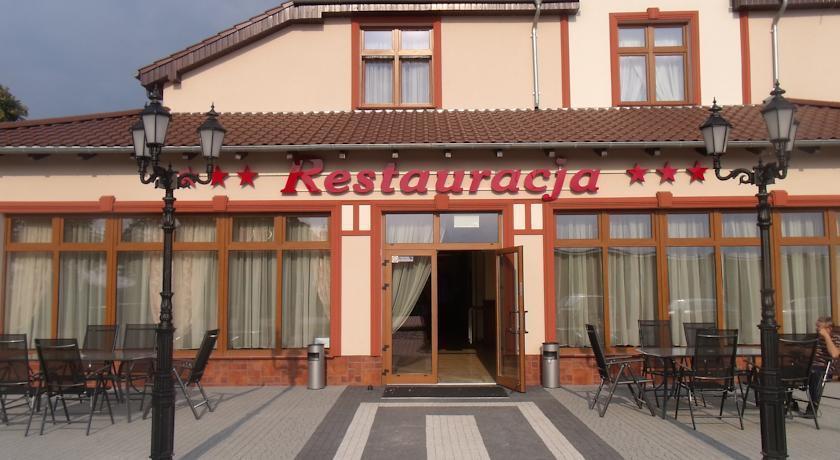 Hotel Neo Miedzyrzecz - dream vacation