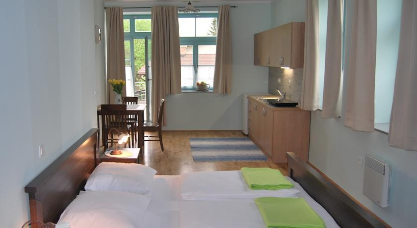 Guest House Parma - dream vacation