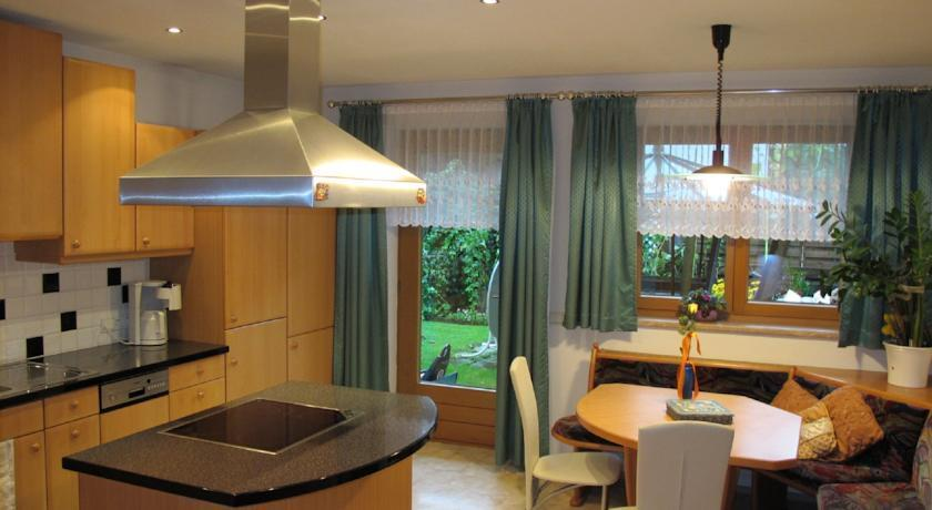 Appartement Opbacher Alois - dream vacation