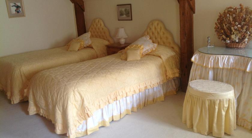 Park Farm House - Cannington - dream vacation