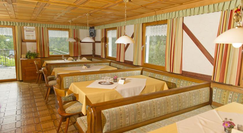 Cafe Pension Zum Jager - dream vacation
