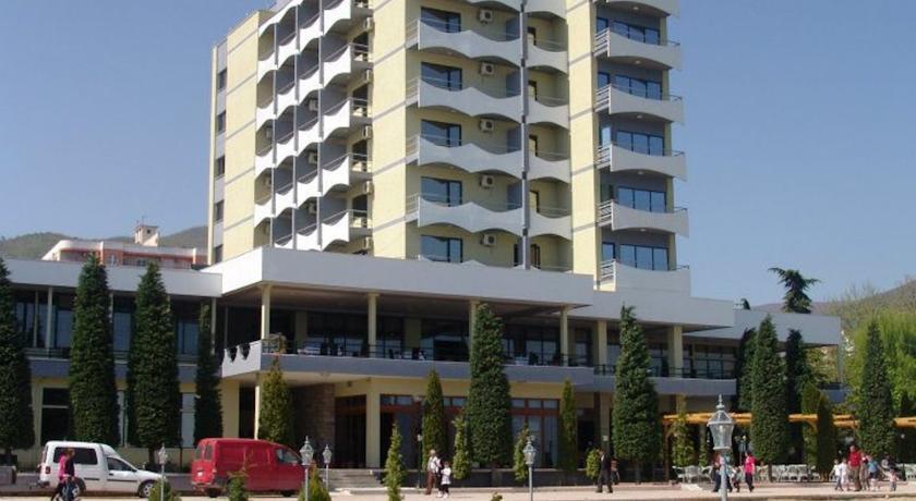 Hotel Enkelana - dream vacation
