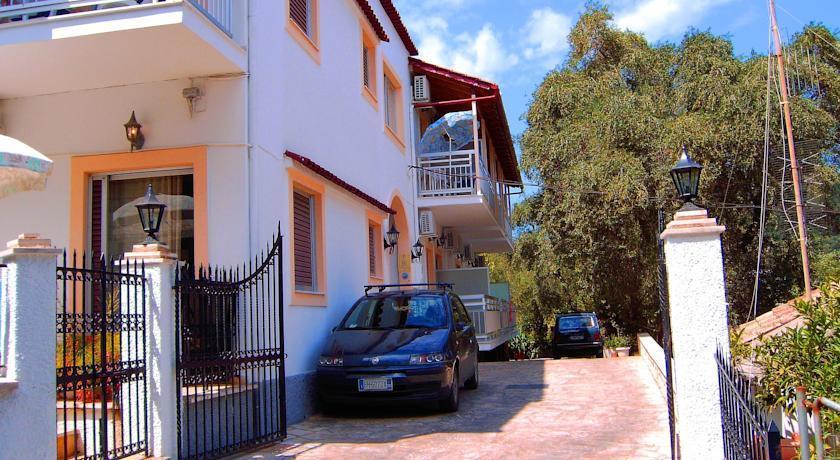 Makis Studios & Apartments Eleios-Pronnoi - dream vacation
