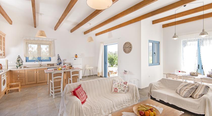 Villa Litsa Kalathos - dream vacation