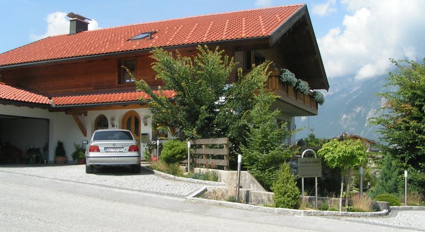 Haus Muller Reith im Alpbachtal - dream vacation