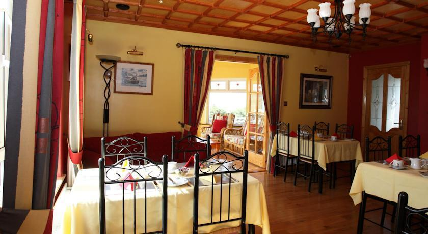 Gort na Mona Bed and Breakfast - dream vacation
