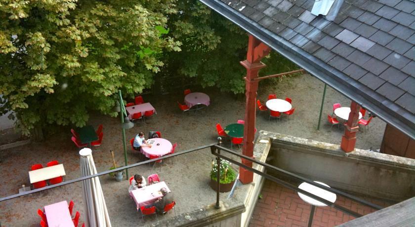 Militarkantine St Gallen - dream vacation