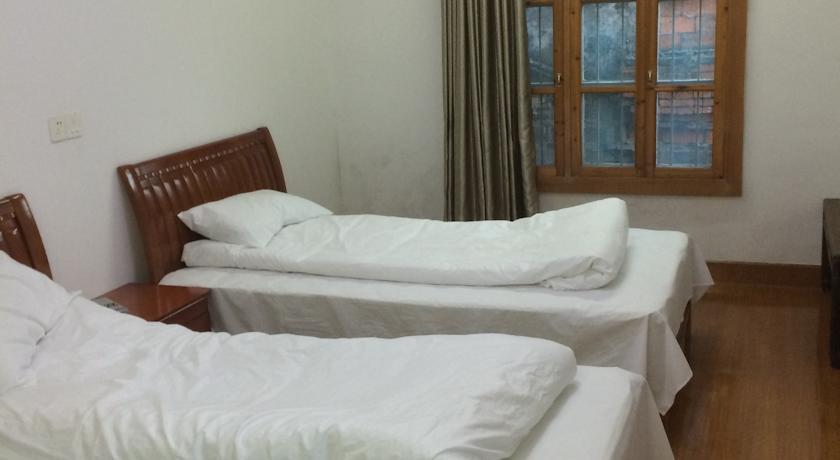 Zhouzhuang Zhengunong Inn - dream vacation