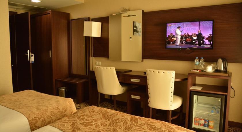 Adana Taskopru Hotel - dream vacation