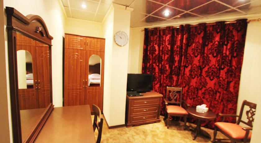 Rimal Hotel Baghdad - dream vacation