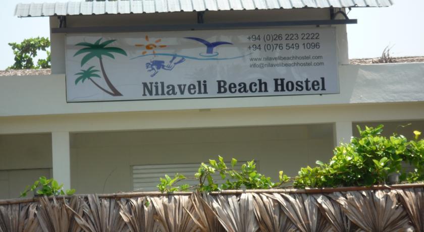 Nilaveli Beach Hostel - dream vacation