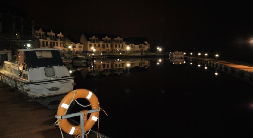 Leitrim Marina Hotel - dream vacation