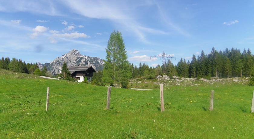 Ferienhaus Kathrin Strobl - dream vacation