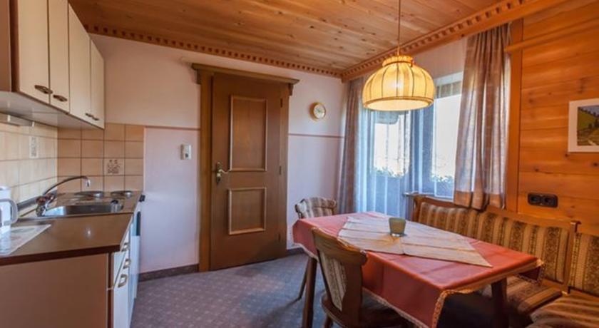 Haus Midi - dream vacation