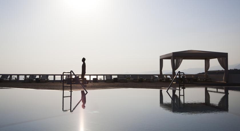 Sensimar Minos Palace - dream vacation