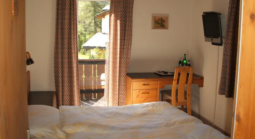 Hotel Erzhorn - dream vacation