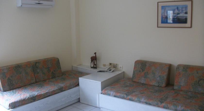 Hotel Minos Bay - dream vacation
