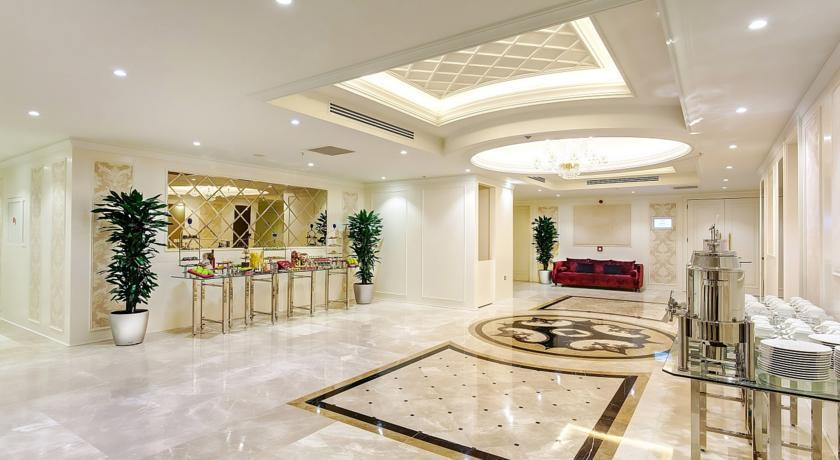 Divan Hotel Gaziantep - dream vacation