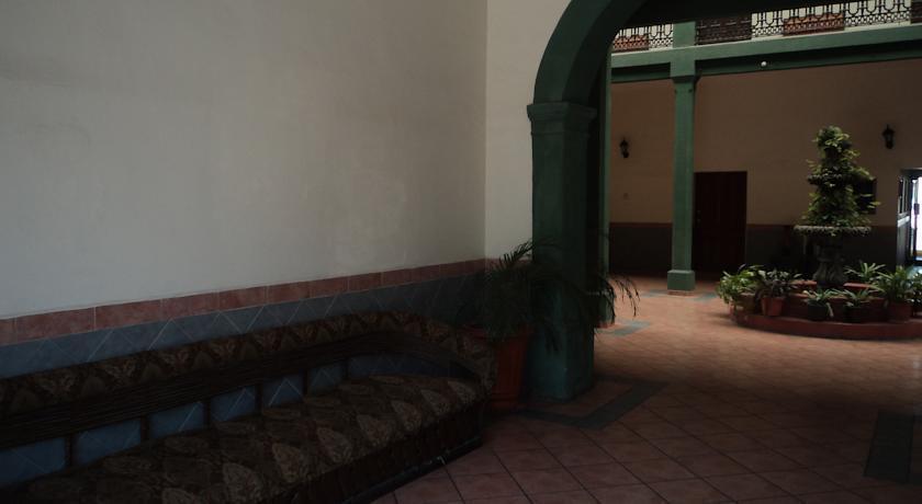 Nuevo Hotel Montecarlo - dream vacation