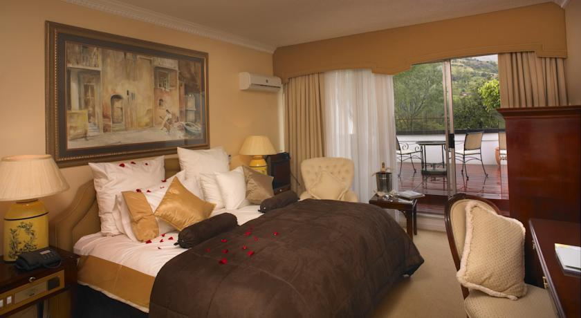 The Royal Swazi Spa Valley - dream vacation