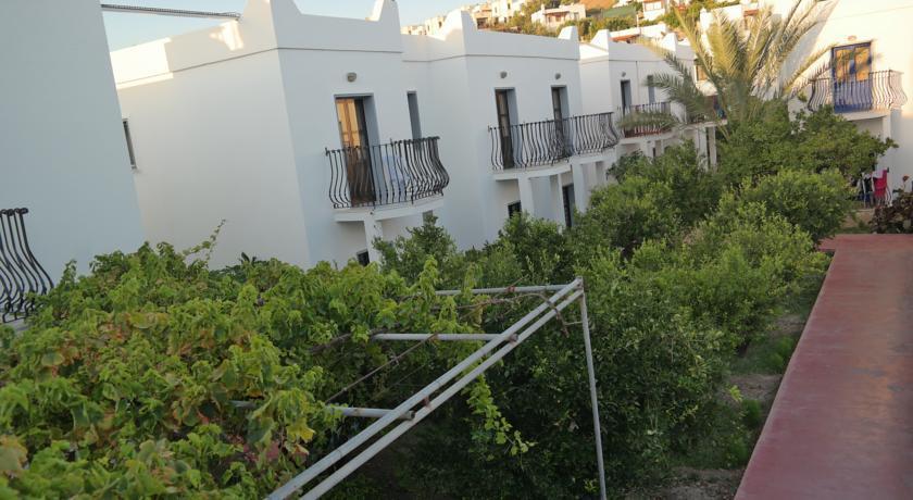 Dilek Apart Hotel - dream vacation