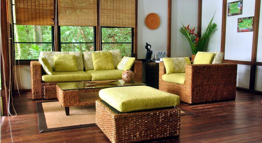 Bergendal Eco & Cultural River Resort Paramaribo - dream vacation