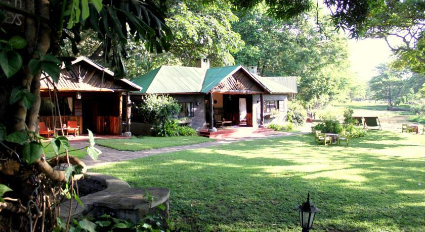 Mount Meru Game Lodge Arusha