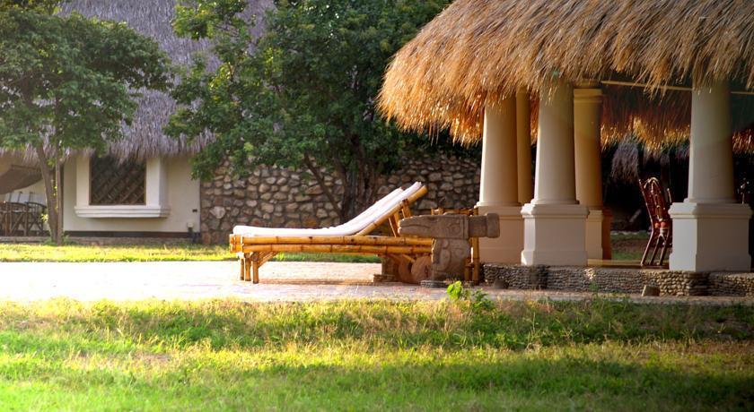 Punta Teonoste Nature Lodges Tola - dream vacation