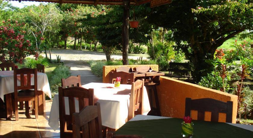 Las Colinas del Miravalles - dream vacation