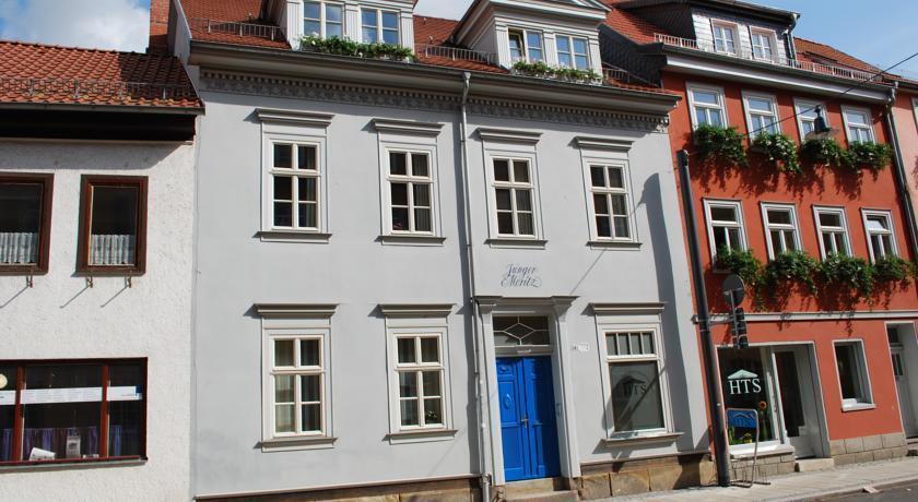 Apartments Junger Moritz - dream vacation