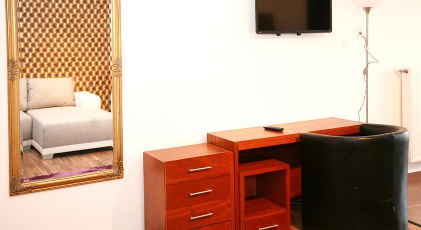 Termal Apartman Nyirbator - dream vacation