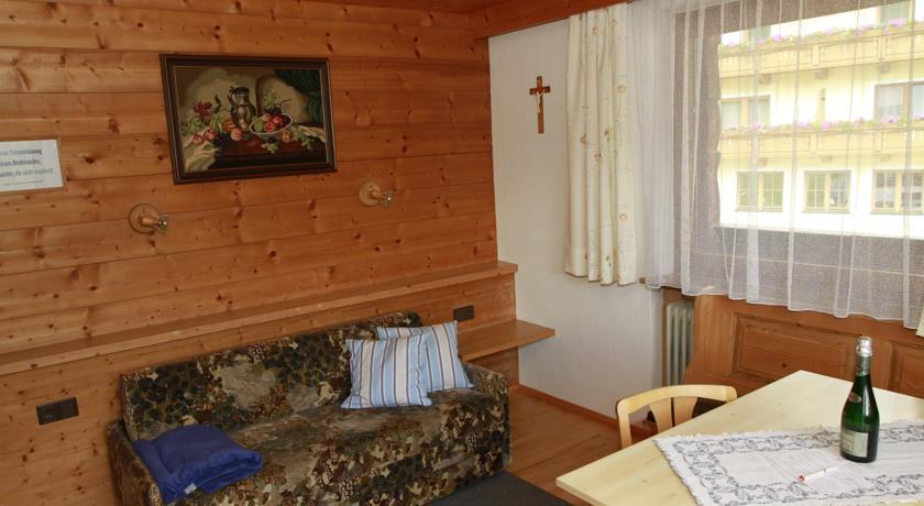 Ferienwohnungen Pienz - dream vacation