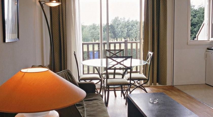 Green Panorama Hotel Cabourg - dream vacation