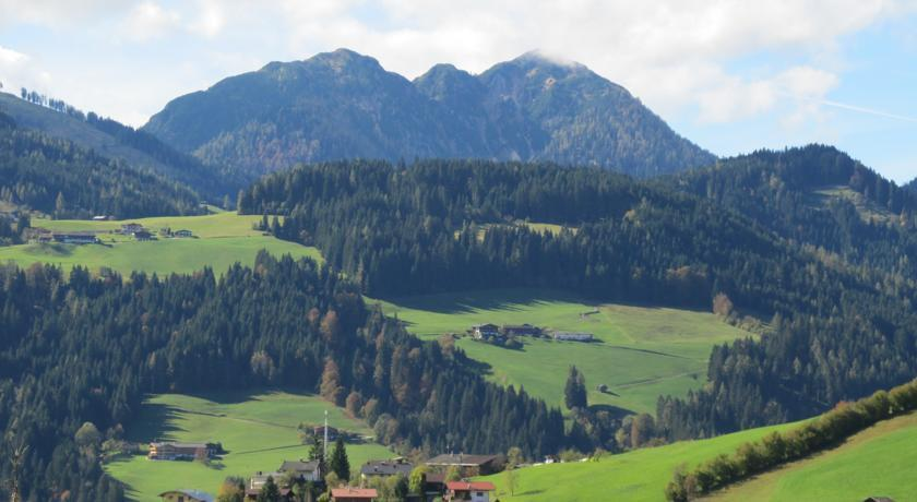 Ferienwohnungen Oberbichling - dream vacation