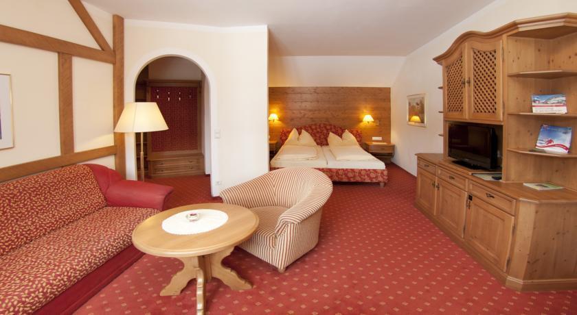 Landhaus Wilhelmer - dream vacation