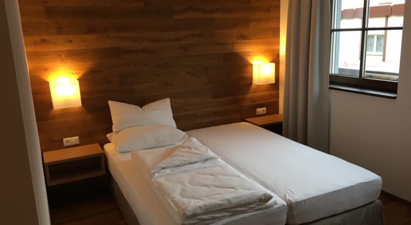 Hotel Metzgerei Schatz - dream vacation