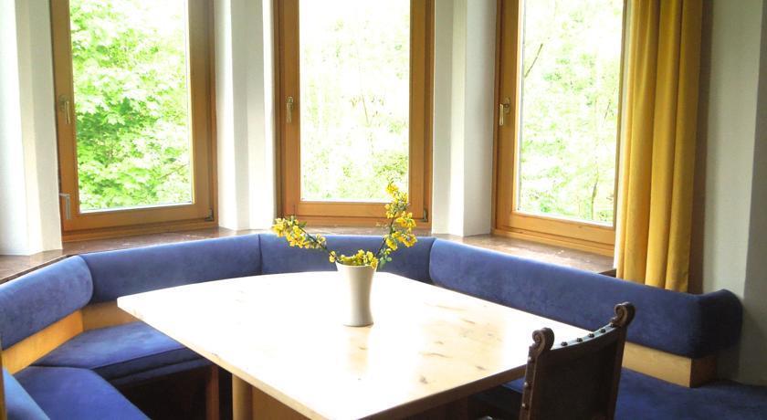 Hotel Garni Villa Dachstein - dream vacation