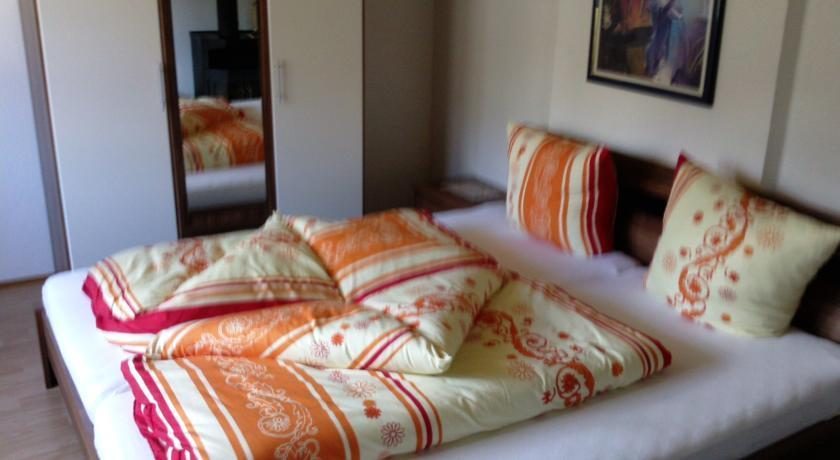 Ferienwohnung Saulingblick - dream vacation