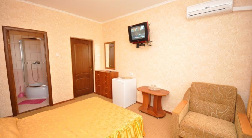 Hotel Cruise Crimea - dream vacation