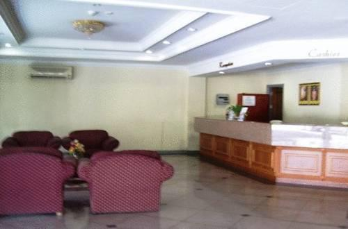 Goodview Hotel Jerudong - dream vacation