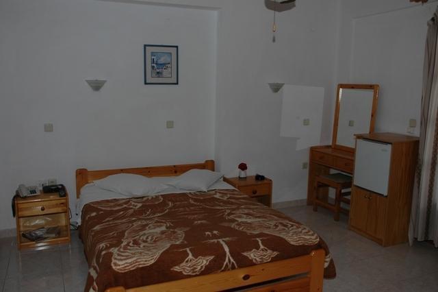 Ocean View Hotel Naxos - dream vacation