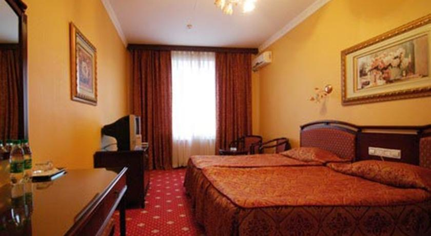 Hotel Asia Khiva - dream vacation