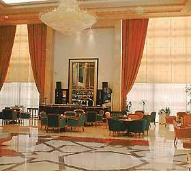 Prezident Otel\' - dream vacation