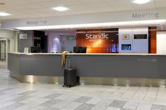Scandic Bergen Airport - dream vacation