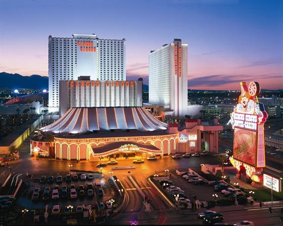 Circus Circus Hotel Casino & Theme Park - dream vacation