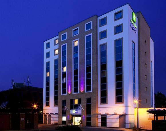 Holiday Inn Express London-Watford Junction - dream vacation